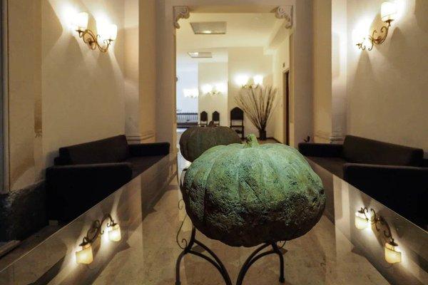 Appartamenti Villa Bellini - фото 2