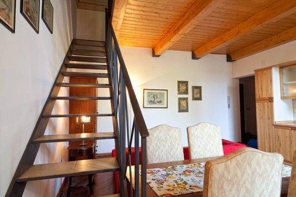 Appartamenti Villa Bellini - фото 20