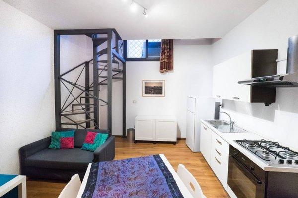 Appartamenti Villa Bellini - фото 7