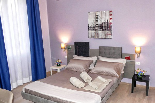 Cairoli Exclusive Rooms & Suite - фото 23