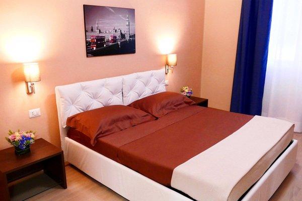 Cairoli Exclusive Rooms & Suite - фото 1