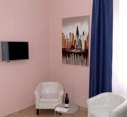 Cairoli Exclusive Rooms & Suite - фото 4