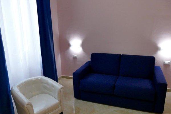 Cairoli Exclusive Rooms & Suite - фото 8