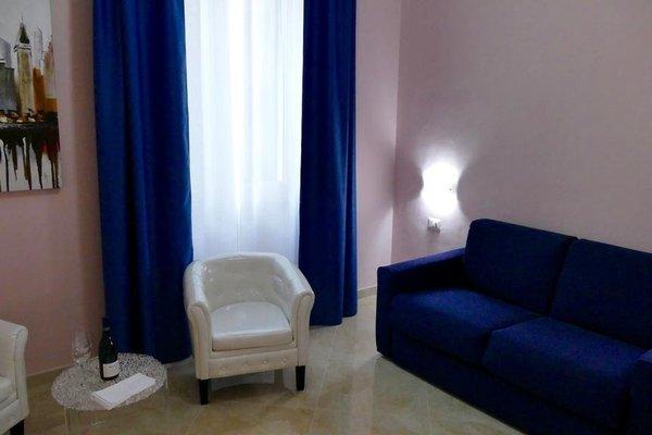 Cairoli Exclusive Rooms & Suite - фото 9