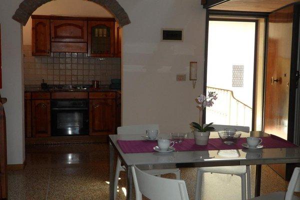Appartamento Del Corallo - фото 13