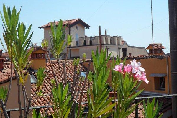 Appartamento Del Corallo - фото 17