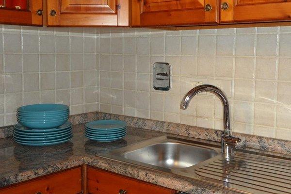 Appartamento Del Corallo - фото 8