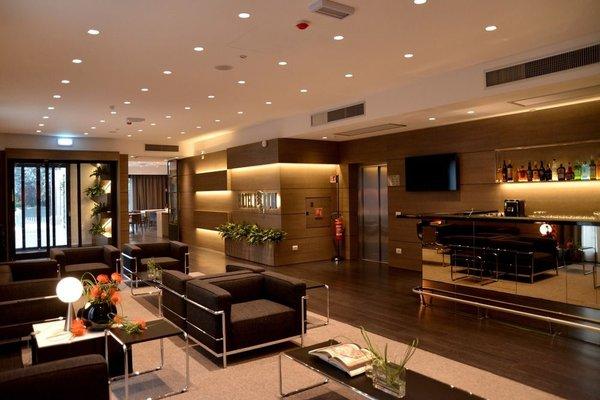 Hotel Forum - фото 18