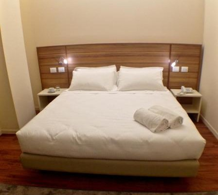 Hotel Forum - фото 2