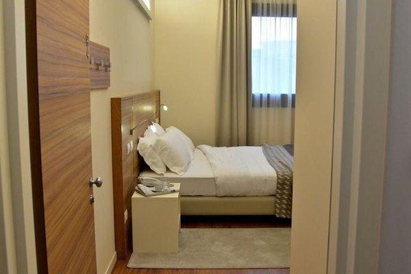Hotel Forum - фото 7