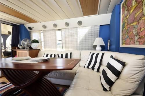 Blue III yacht - фото 11