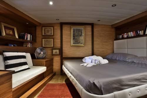 Blue III yacht - фото 7