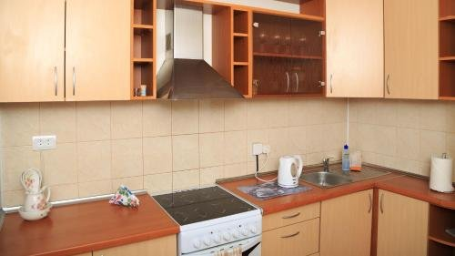 Laisves 71B apartments - фото 13