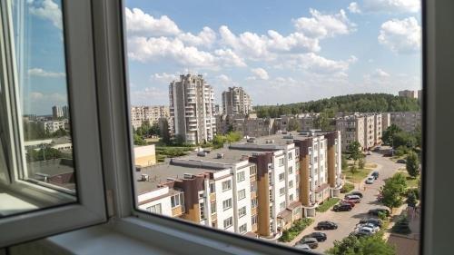 Laisves 71B apartments - фото 19