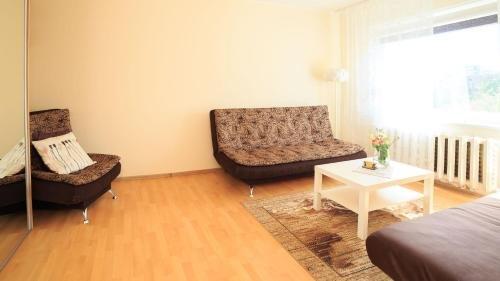 Laisves 71B apartments - фото 3