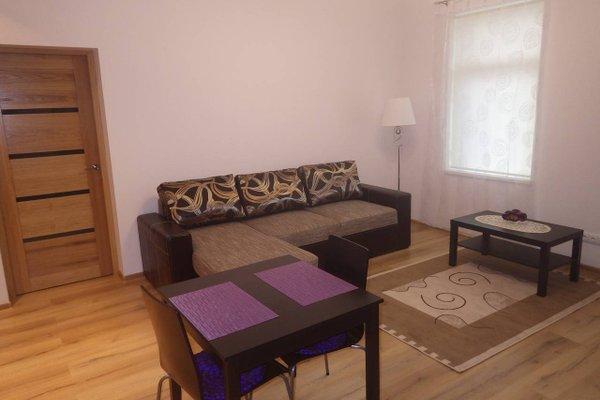 City Center Apartment - фото 1
