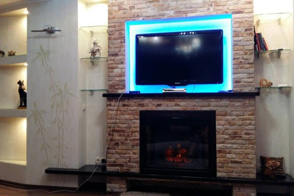 New Home Apartment on Lev Tolstoi - фото 2