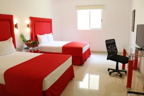 Hotel Zar Merida - фото 1