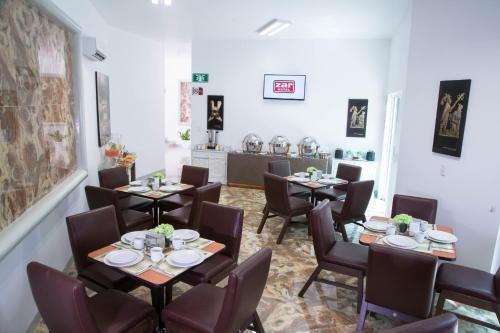 Hotel Zar Merida - фото 6