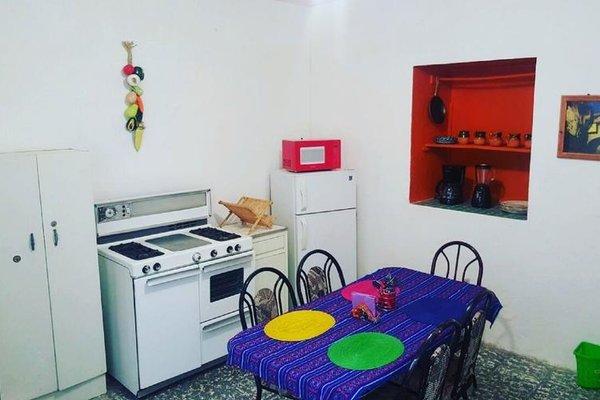 El Hostalito - фото 8