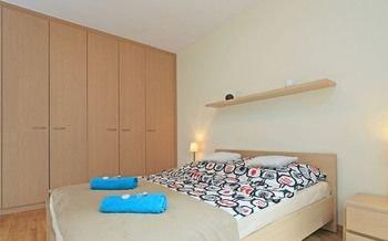 Chlodna PS Apartments - фото 11