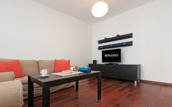Chlodna PS Apartments - фото 16
