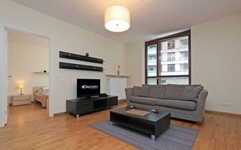 Chlodna PS Apartments - фото 17