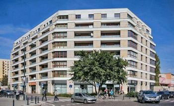 Chlodna PS Apartments - фото 20