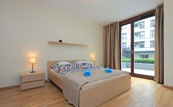 Chlodna PS Apartments - фото 9