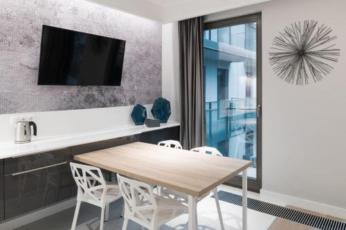 Premium Apartments - фото 12