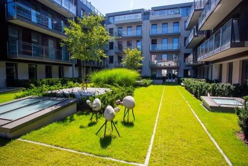 Premium Apartments - фото 19