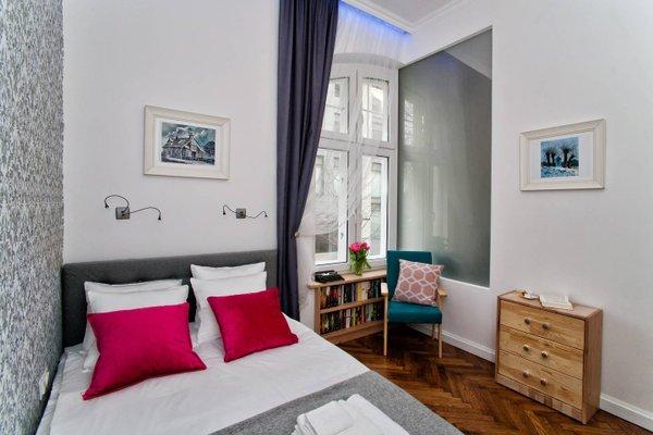 Alfredo Apartments - фото 1