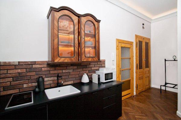 Alfredo Apartments - фото 11