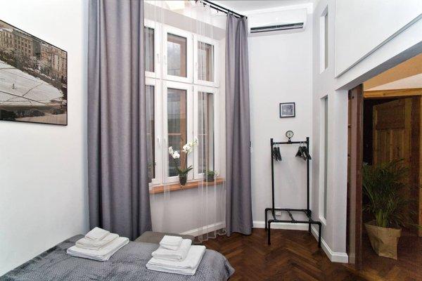 Alfredo Apartments - фото 18
