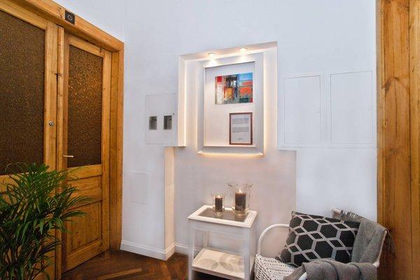 Alfredo Apartments - фото 19