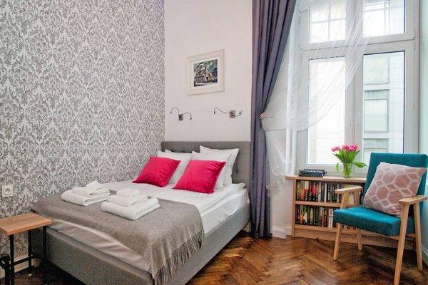Alfredo Apartments - фото 4