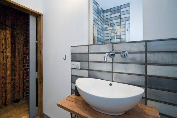 Alfredo Apartments - фото 7