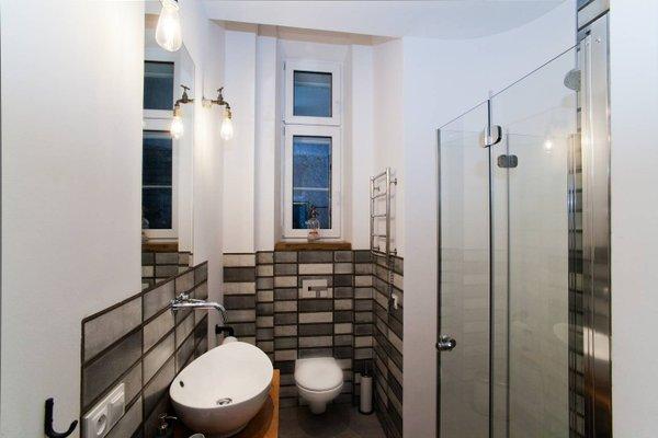 Alfredo Apartments - фото 8