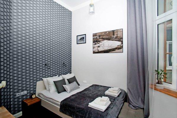 Alfredo Apartments - фото 9