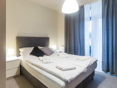 Apartament przy Plazy - Hotel Diune - фото 4