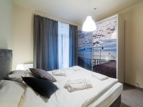 Apartament przy Plazy - Hotel Diune - фото 1