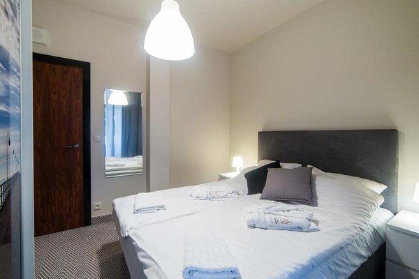 Apartament przy Plazy - Hotel Diune - фото 2