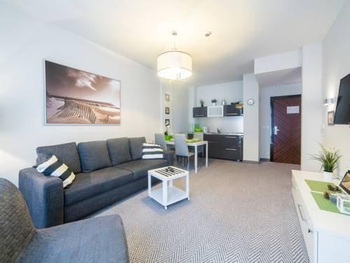 Apartament przy Plazy - Hotel Diune - фото 3