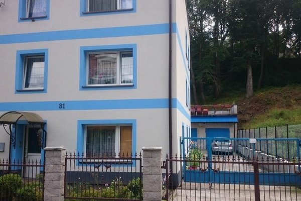 Pokoje u Danki - фото 8