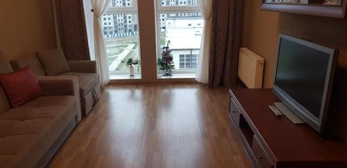 Apartamenti Turgeneva - фото 4