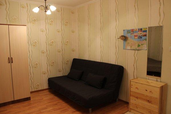 Guest House on Sverdlova - фото 18