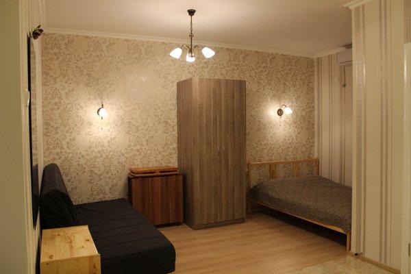 Guest House on Sverdlova - фото 7