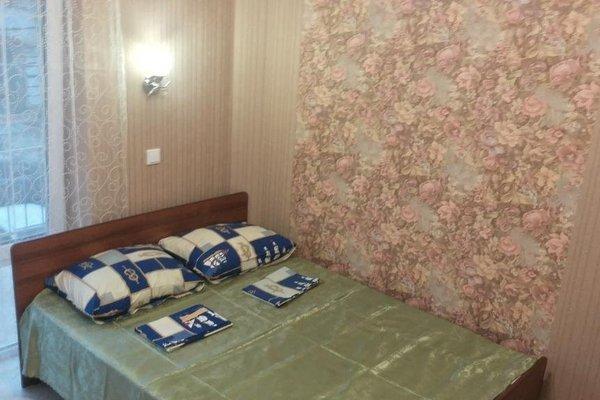Guest House on ulitsa Uyutnaya - фото 9