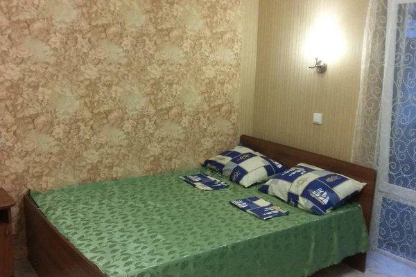 Guest House on ulitsa Uyutnaya - фото 1