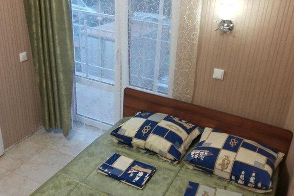 Guest House on ulitsa Uyutnaya - фото 2